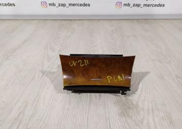Пепельница Mercedes W211 2116800650