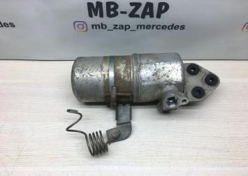 Осушитель кондиционера Mercedes W163 1638300083