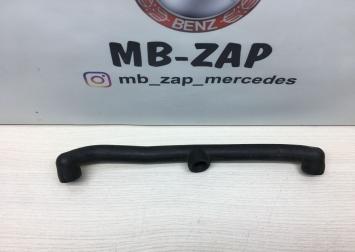 Шланг вентиляции Mercedes M112 1122380082