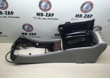 Подлокотник с телефоном Mercedes W203 2036806550