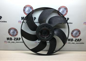 Вентилятор радиатора Mercedes Om642 2115001693