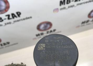 Регулятор давления топлива Mercedes  А6110780449 А6110780449
