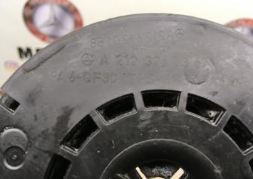 Опора задней пружины верхняя Mercedes W212  А2126120158 А2126120158