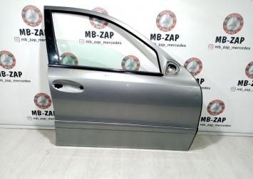 Дверь передняя правая Mercedes W211 792 A217201405