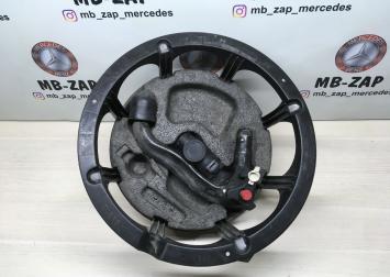 Фаркоп Mercedes X164 1643100256