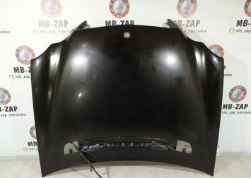 Капот Mercedes W203 2038800157