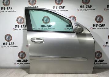 Дверь передняя правая Mercedes W164 1647200105
