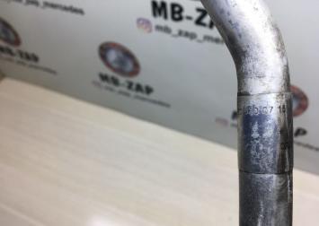 Патрубок Mercedes W220 2208800715