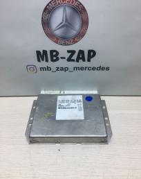 Блок управления ESP Mercedes W163 1635454132