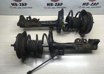 Амортизатор передний Mercedes W203  А2033201130 А2033201130