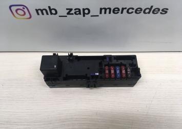 Блок реле зажигания Mercedes W210  А0005400172 А0005400172