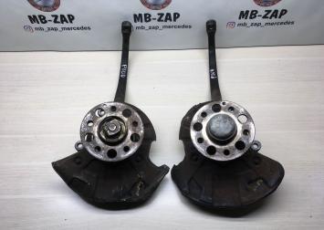 Цапфа Mercedes W220 2203303720