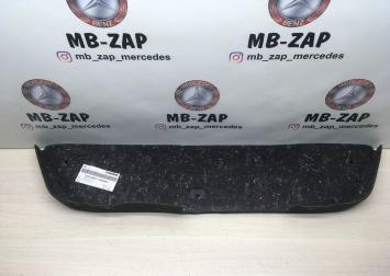Обшивка двери багажника Mercedes W203 2037400041