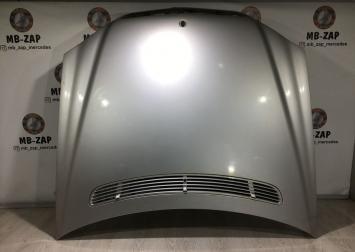 Капот Mercedes W220 2208800157