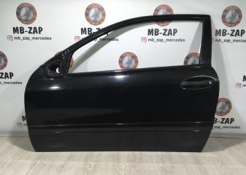 Дверь левая Mercedes W203 Coupe  A2037200605