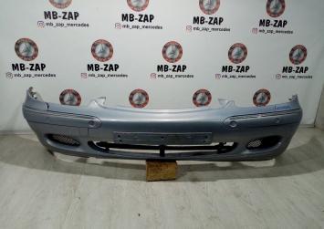 Бампер передний mercedes W220 a2208800040  a2208800040