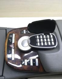 Джойстик Mercedes W221 W216  A2218706151