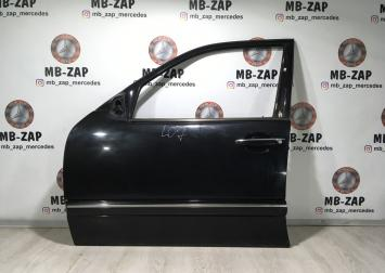Дверь багажного отделения Mercedes W210 Wagon 2107400005