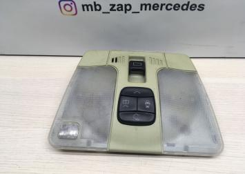 Плафон салонный для Mercedes W208  А2088200601 А2088200601