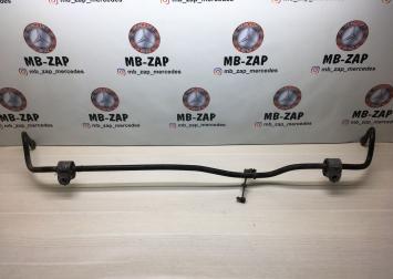 Стабилизатор задний Mercedes W220 2203201911