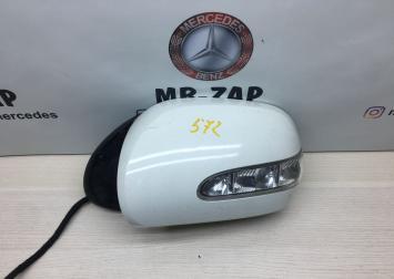 Зеркало левое Mercedes X164 1648101364
