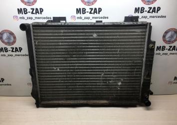 Радиатор основной Mercedes W210 2105007103