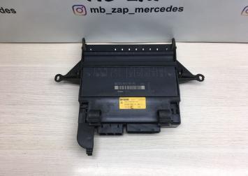 Блок управления левым сидением Mercedes W220 2208205585