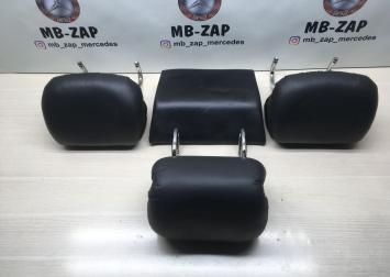 Подголовники задние Mercedes W220 2209209730