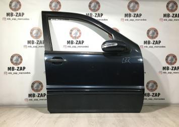 Дверь передняя правая Mercedes W163 1637201605