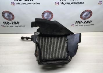Радиатор масляный Mercedes W210  А2105051730 А2105051730