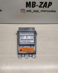 Эбу подушками безопасности Mercedes X164  A0285010217