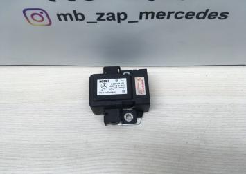 Датчик ускорения Mercedes W210 0265005230