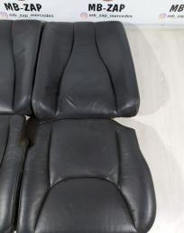 Сидения Mercedes W220