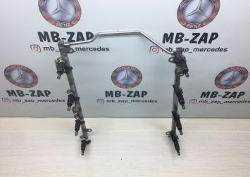 Топливная рампа Mercedes M273 2730700795