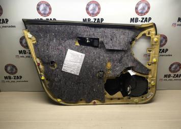 Дверная карта Mercedes W221  2217202279
