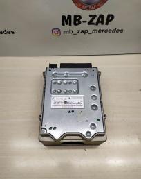 Мультимедиа усилитель Mercedes W164 2518706689