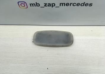Плафон салонный Mercedes W210  A2108200401
