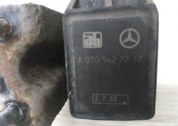 Датчик положения кузова Mercedes W221 0105427717