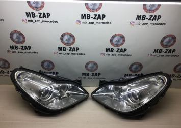 Комплект Фар ксенон Mercedes W219 2198203161