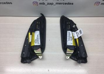 Подушка безопасности Mercedes W211 2118601705