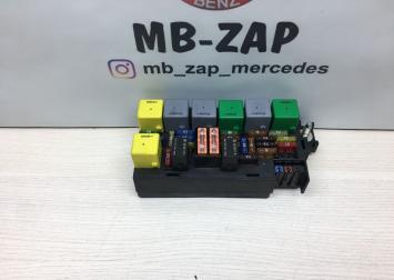 Блок предохранителей Mercedes W164 1645400672