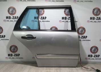 Дверь задняя правая Mercedes W210  А2107300605 А2107300605
