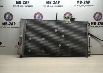 Радиатор кондиционера Mercedes W203 2035000654