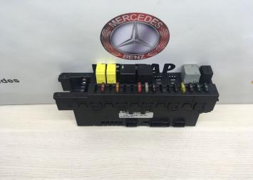 Блок предохранителей Mercedes W203 0035455105