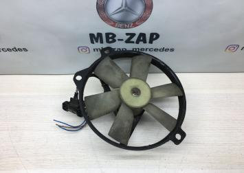 Вентилятор Mercedes W163 0005806493
