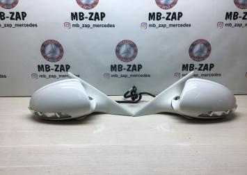 Зеркало Mercedes W219 комплект 2198100264