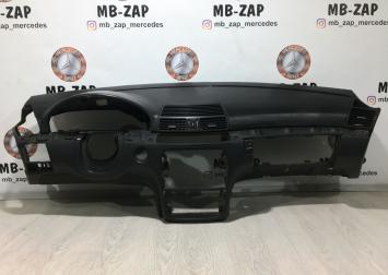 Торпедо Mercedes W220 2206800387