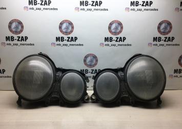 Фара Mercedes W210 2108203561