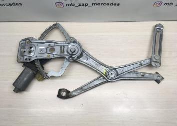 Стеклоподъемник передний правый Mercedes W202  A0130821709
