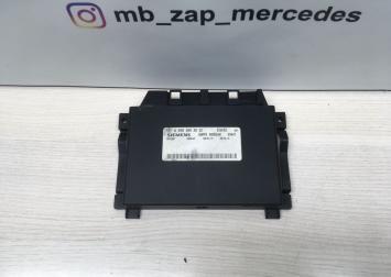 Блок управления АКПП Mercedes W220 0305452932